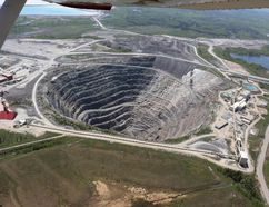 Goldcorp has revealed good news for its Dome Mine Century Project, reporting that the base case pre-feasibility study was positive and the company is now moving on to an optimized pre-feasibility study that should be completed by the second half of 2018. LEN GILLIS / Postmedia Network