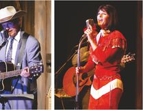 Classic country music will be alive and well this weekend at the Shell Theatre as the Louisiana Hayride tribute takes to the stage on Nov. 5 at 7 p.m.
