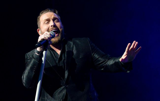 Country star Johnny Reid perform at Budweiser Gardens in London, Ont. on Sunday March 20, 2016. Craig Glover/The London Free Press/Postmedia Network