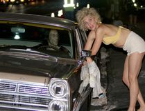 The Deuce, a 1970s drama centred around the sex trade in Times Square starring James Franco and Maggie Gyllenhaal, is one of Denette Wilford's winners. Her only complaint? There are only eight episodes. HBO