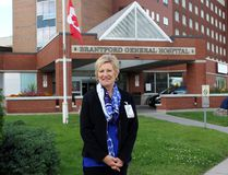 Bonnie Adamson, supervisor of the Brant Community Healthcare System, wants to create a community engagement committee. (Submitted Photo)
