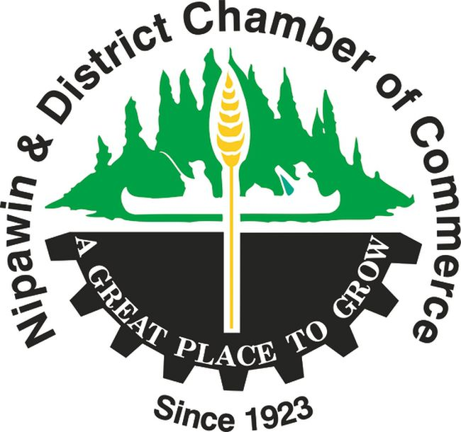 Along with it's renewed energy and focus, the Nipawin & District Chamber of Commerce has a new logo.