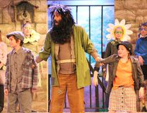 The Kincardine Theatre Guild's production of 'The Giant's Garden' runs Nov. 16 to Dec. 2, 2017 at the Kincardine Centre for the Arts. (Troy Patterson/Kincardine News and Lucknow Sentinel)