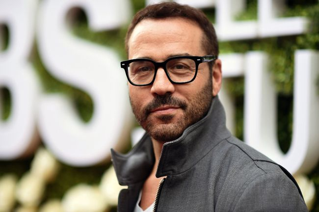 In this Aug. 1, 2017 file photo, Jeremy Piven attends the CBS Summer Soiree during the 2017 Summer TCA's in Studio City, Calif. (Photo by Richard Shotwell/Invision/AP, File)