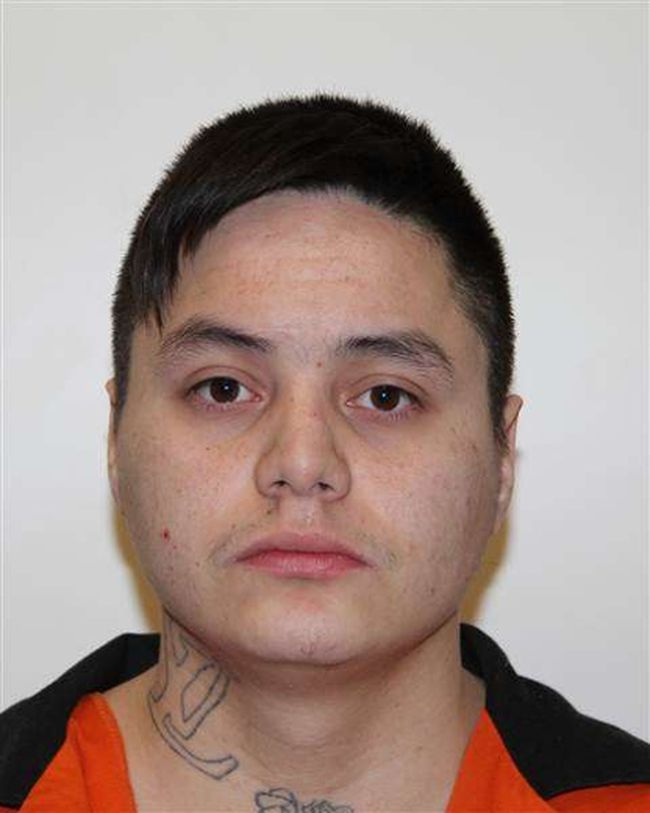 Lac La Biche RCMP have issued an arrest warrant for Lloyd Wesley Boudreau, 22, of Lac La Biche. He is charged with first-degree murder and is considered armed and dangerous.