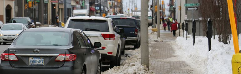 Timmins is going to look into the possibility of increasing parking violation fines in an effort to raise the revenue for the city's parking infrastructure fund. City treasurer Jim Howie told city council this week that the city's parking revenue is falling behind the projected cost to maintain parking lots over the next 10 years.