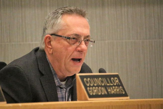 Fort Saskatchewan Coun. Brian Kelly hopes the city will have a better plan to follow in two months.