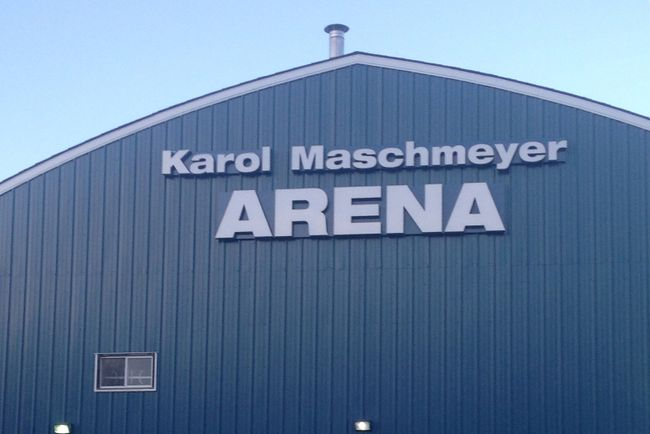 Fort Saskatchewan RCMP are asking area residents for information regarding a Nov. 4 incident at Bruderheim's Karol Maschmeyer Arena when a man showed his genitals to a young girl.