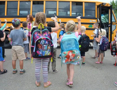 Citing funding constraints for transportation, Elk Island Public Schools is eliminating half-day kindergarten options for the 2018-2019 school year.