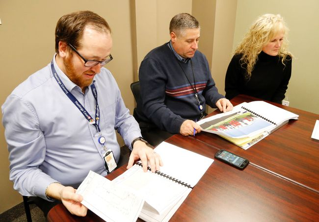 Luke Hendry/The Intelligencer