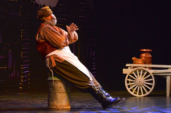 Fiddler On The Roof At Festival Place Sherwood Park News