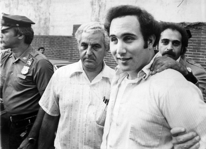 'Son of Sam' serial killer David Berkowitz hospitalized — undergoing heart surgery: Reports