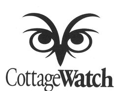 The Long Point Ratepayers' Association has responded to an uptick in property crime in their community in winter by initiating a Cottage Watch program. Signs similar to this will soon be posted giving would-be thieves fair warning that they are being watched. (Contributed graphic)
