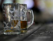 Intelligencer file photo Northumberland-Quinte West MPP Lou Rinaldi's bill, An Act to Proclaim Ontario Craft Beer Week was given Royal Assent on Tuesday. The annual celebration of the growing industry will take place, annually, during the third week of June.