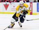 Sarnia Sting captain Jordan Kyrou was named to Canada's national junior hockey team Friday after scoring in a 5-2 exhibition win over Denmark in St. Catharines. MARK MALONE/Postmedia Network