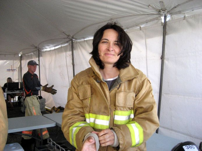 Halifax fire chief apologizes to firefighter for gender discrimination