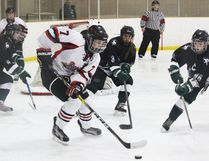 The Fort Saskatchewan Noyen Construction Junior A Fury fell to the Sherwood Park Steele in an away game on Dec. 15. The Junior A team didn't have much luck at Dow Centennial Centre the next evening against the Edmonton Wolves, losing 6-4.