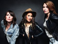A Winnipeg band is bringing their sweet tunes to Morden in the new year. Sweet Alibi will be playing on Jan. 13, bringing their folk/pop style to the Kenmor. (SUPPLIED PHOTO)