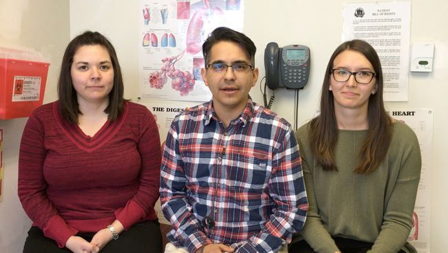 <p>Handout/Cornwall Standard-Freeholder/Postmedia Network</p><p>