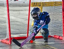 Register for the 3 on 3 ball hockey tournament by Jan. 20. (Postmedia File Photo)