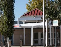 The Whitecourt Healthcare Centre was originally built over 50 years ago (File Photo).