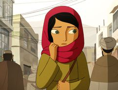 The Breadwinner, based on a book by Simcoe author Deborah Ellis, has been nominated for an Academy Award. (Supplied photo)
