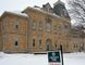 The former courthouse and jail building in Owen Sound. DENIS LANGLOIS/THE SUN TIMES