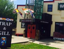 PHOTO SUPPLIED - The Atlantic Trap and Gill restaurant will close its Edmonton location on March 29.