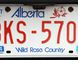 FILE PHOTO -  The license plate predicament with Saskatchewan will hopefully be water under the bridge soon