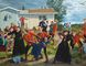 """Kent Monkman/Supplied Photo Kent Monkman's """"The Scream"""" is an acrylic on canvas painted in 2017 and is part of his exhibit """"Shame and Prejudice: A Story of Resilience,"""" which opens Thursday at the Agnes Etherington Art Centre."""