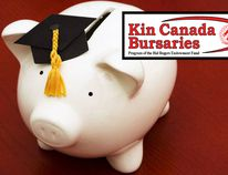 Bursaries available for high school students pursuing post-secondary education at recognized institutions.