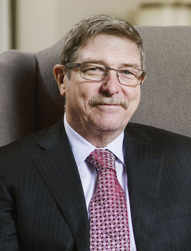 Dr. Steven Bodley named president of College of Physicians and Surgeons of Ontario