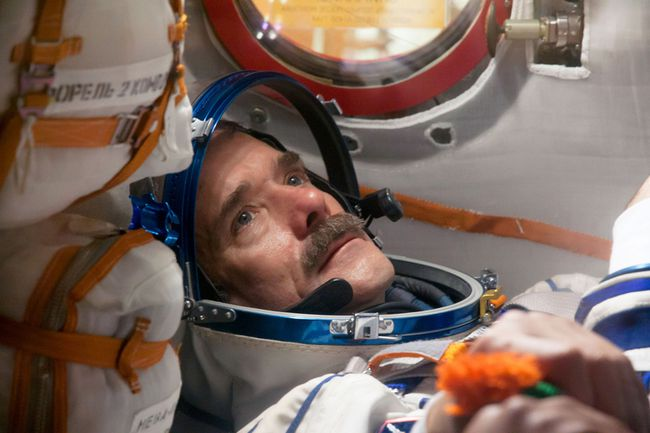 NASA/Victor Zelentsov