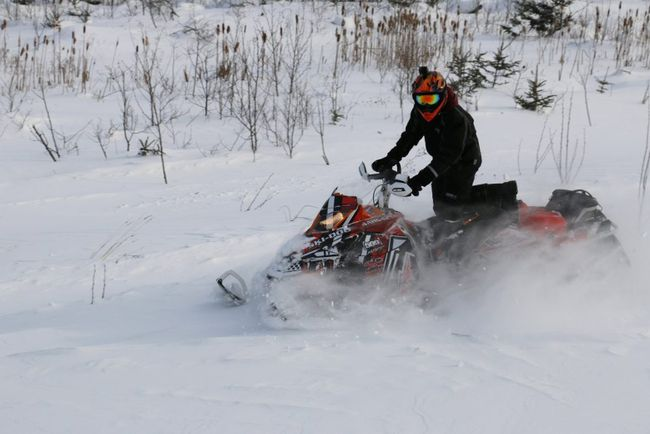 Ontario Provincial Police and Ontario Federation of Snowmobile Clubs have launched Safe Snowmobile Week (Jan. 20 – 28, 2018). (Postmedia File Photo)