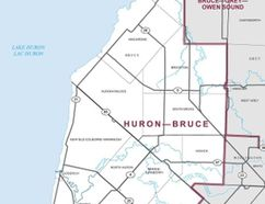 Social media will play a key role in electing candidates to Queen's Park in the June 7 provincial election. The number of polls - voting locations - have been reduced to 60 from 212, meaning longer travel distances for rural residents to cast ballots.