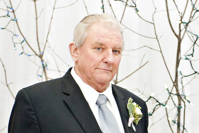 John Engelene is facing the longest wait time in the province for cataract surgery. (Submitted photo)