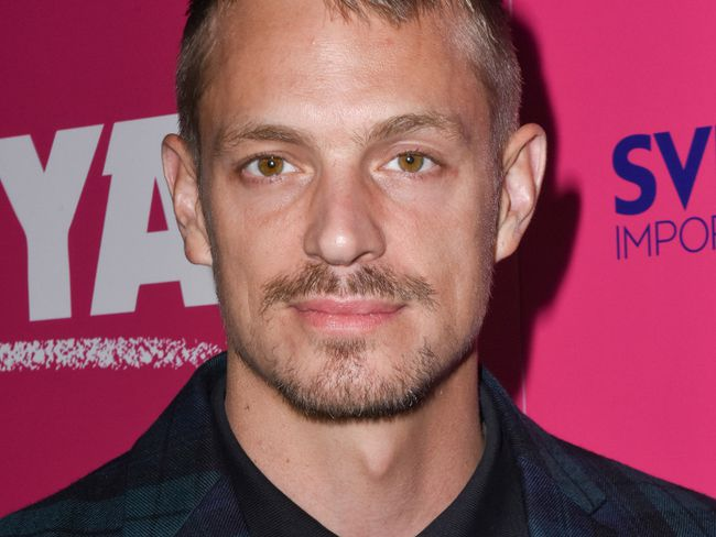 Joel Kinnaman attends NEON and 30WEST Present the Los Angeles Premiere of 'I, Tonya' Supported By Svedka on December 5, 2017 in Los Angeles, California. (Photo by Vivien Killilea/Getty Images for NEON)