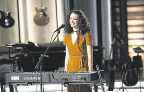 Poesy started her musical career while studying English and creative writing at Western University. (Special to Postmedia News)