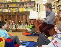 Learning, creating, imagining, sharing: this is just a taste of what the experience of reading offers. The Fairview Public Library launched a program, '1,000 Books Before Kindergarten' on Jan. 27 that encompasses these and even more rewards.