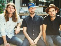 <p>The East Pointers, from Prince Edward Island, will be bringing plenty of energy to the St. Lawrence Acoustic Stage in Morrisburg, with a performance scheduled for Feb.17, 2018.</p><p> Handout/Cornwall Standard-Freeholder/Postmedia Network