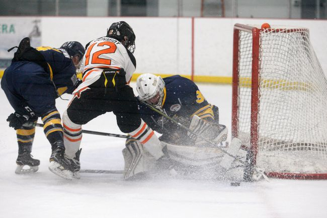 GORDON ANDERSON/DAILY HERALD-TRIBUNE 