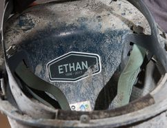 The Ontario Ministry of Labour has laid charges against the company that employed Ethan Allard, who died in a Toronto construction site on Jan. 16, 2017.