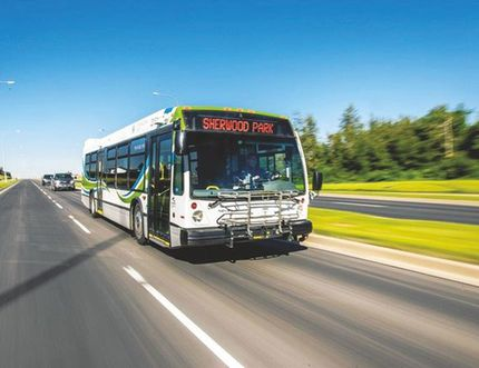 While the Smart Fare regional transit program aims at a joint ridership scenario between Strathcona County, Edmonton and St. Albert, each municipality does have autonomy to create its own rates. File Photo