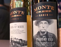 The Alberta government announced the boycott of B.C. wines in the wake of B.C. government actions against the Sherwood Park-based Trans Mountain pipeline.