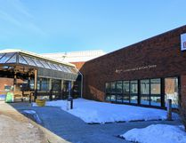 Admissions at the Lacombe Hospital and Care facility's long term care unit have resumed after about a 10-month admission freeze following an investigation and audit detail 80 standard breaches. (Ashli Barrett/Lacombe Globe)