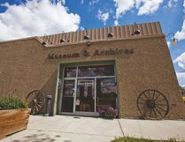 Strathcona County Museum and Archives