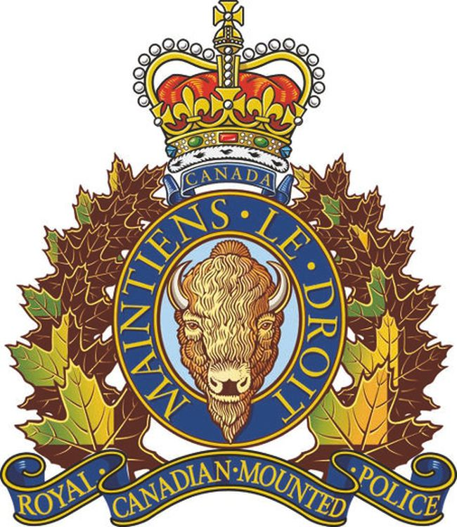 High River RCMP