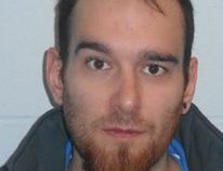 Scott Tremblay, 31, is wanted by the OPP for breach of parole. (supplied photo)