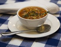 Manhattan Clam Chowder (DEREK RUTTAN, The London Free Press)