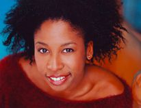Raven Dauda stars in the one-woman show Addicted this weekend on the Grand Theatre's McManus Stage.